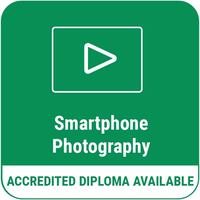 Diploma in Smartphone Photography Online Course