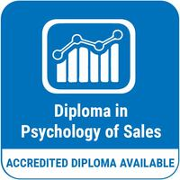 Diploma in Psychology of Sales