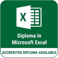 Diploma in Microsoft Excel