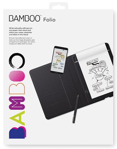 Bamboo Folio (Large)