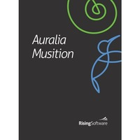 Auralia 5 & Musition 5 Cloud (Student Edition - 12 Month Subscription)