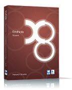 EndNote X8 (Students Only - Electronic Software Delivery)