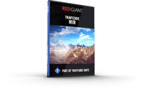 Trapcode MIR 2.0 (Electronic Software Download)