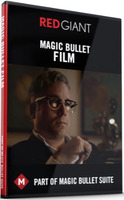 Magic Bullet Film 1.2 (Electronic Software Download)