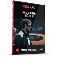 Magic Bullet Mojo II (Electronic Software Download)