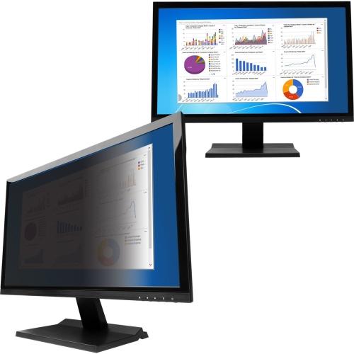 19IN LCD PRIVACY 5:4 FRAMELESS