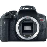 EOS Rebel T6i DSLR Camera Body
