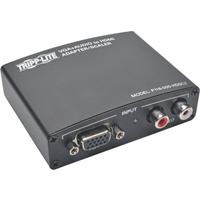 VGA RCA HDMI Scaler