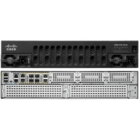 Cisco ISR 4451 AX Bundle wi FD
