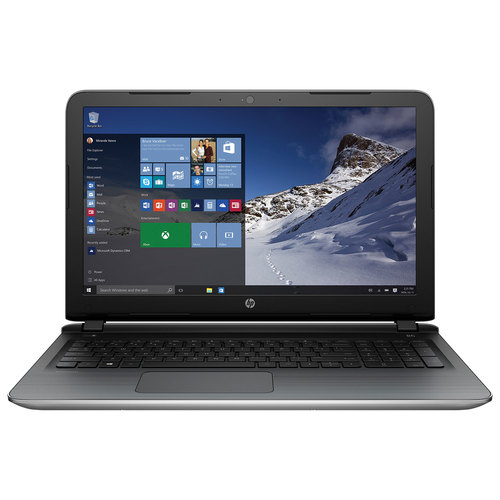 """Dell Inspiron 13>3"""" HD LED back-lit touch 1920x1080 AMD FX-9800P 2MB cache 2.7 GHz (Grey)"""