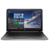 """Dell Inspiron 15.6"""" HD LED backlit 1366x768 AMD A9 9400 2MB cache 2.9 GHz (Grey)"""