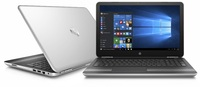 """Dell Inspiron 5000 17.3"""" FHD LED; i-7 7500U 4M cache up to 3.5 GHz; 16GB DDR4 2400MHz; 2 TB 5400 RPM; Grey"""