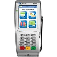 VX 680 USA 3G 192M SC CTLS