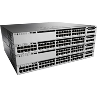 Catalyst 3850 48 Port IP Servi