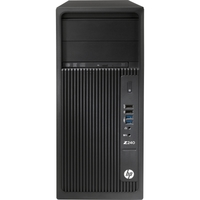 HP Z240 TWR I5-6500 3.2G 4GB