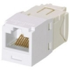 24PK MINI-COM MODULE CAT6 WHITE