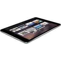 """Apple iPad 128 GB Tablet 9.7"""" Retina display;  64bit A9 chip; iOS 10 8MP; Wi-Fi Apple SIM 128GB -  Space Gray"""