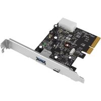 USB 3.1 2PORT PCIE HOST ADAPTER