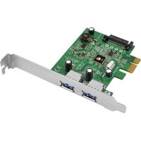 USB 3.1 2PORT PCIE HOST
