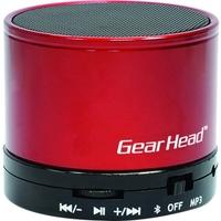Portable Wireless Speaker Red