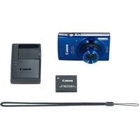 ELPH 190 BLUE 20MP 2.7IN LCD
