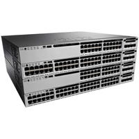 Catalyst 3850 24 Port UPOE FD