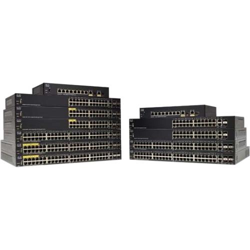 SG350-28MP 28-port GB POEmgsw