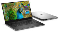 Dell XPS 15; Intel i3 7100H 3MB cache up to 3.0 GHz; 8 GB DDR4 2400 MHz; 500 GB 7200 RPM + 32GB ssd; Silver Anodized Aluminum