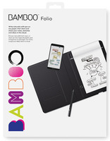 Bamboo Folio (Small)