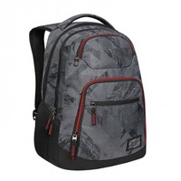 "17"" Tribune Backpack (Patchwork)"