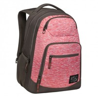 "17"" Tribune Backpack (Peach)"
