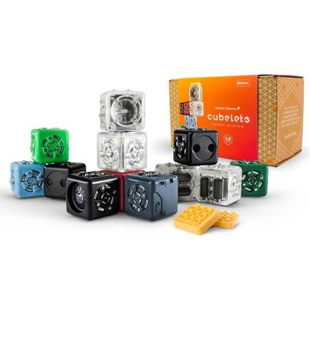 Cubelets Twelve Kit