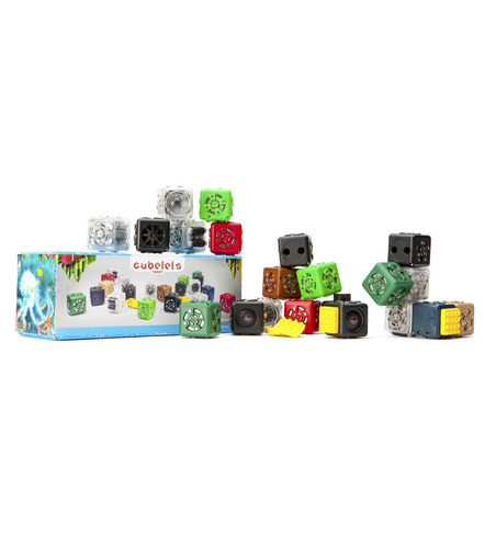 Cubelets Twenty Kit