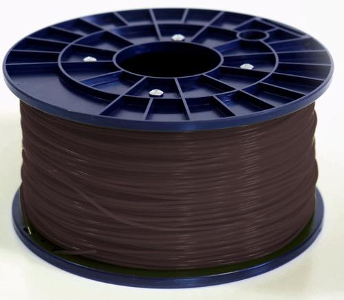 1Kg Spool PLA Filament (Brown)