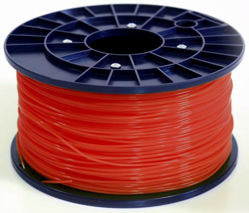 1Kg Spool PLA Filament (Red)