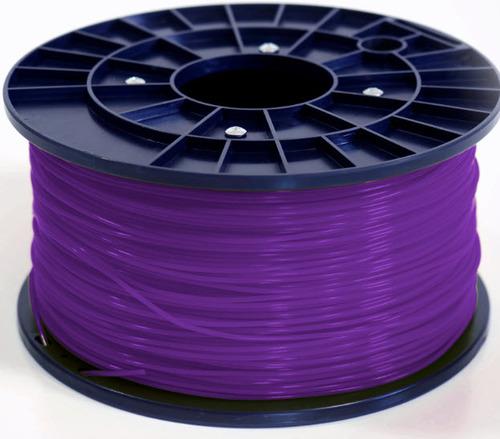 1Kg Spool PLA Filament (Purple)