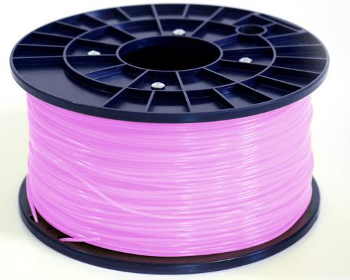 1Kg Spool PLA Filament (Pink)