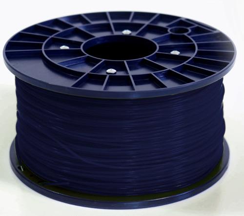 1Kg Spool PLA Filament (Navy)