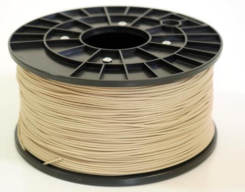 1Kg Spool PLA Filament (Wood)