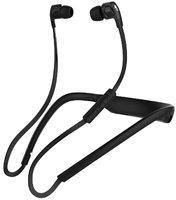 Skullcandy Smokin Buds 2.0 Bluetooth Earbud Headphones Black