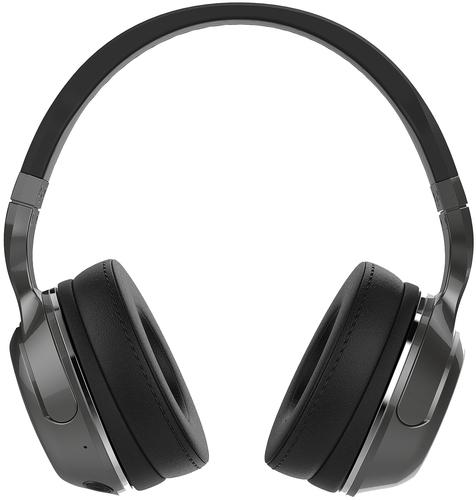 Skullcandy Hesh 2 Bluetooth Headphones Silver/Black