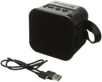 Skullcandy Barricade Mini Bluetooth Speaker Black