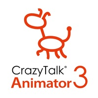 CrazyTalk Animator 3 (Windows Electronic Software Delivery)