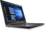 Dell Latitude 5580 15.6 inch; i5-7200U Processor Dual Core, 3MB cache; 4GB DDR4 Memory; 500GB 7200 rpm Hard Drive