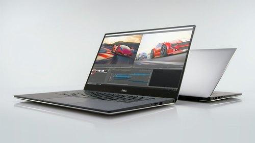 Dell Precision 5520 15.6 inch; i5-7300HQ (Quad Core 2.50GHz, 3.50GHz Turbo, 6MB 45W, w/Intel HD Graphics 630); 8GB 2400MHz DDR4 Non-ECC SDRAM Memory; 500GB SATA Hard Drive