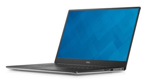 Dell Precision 5520 Touch 15.6 inch; i7-7700HQ (Quad Core 2.80GHz, 3.80GHz Turbo, 6MB 45W, w/Intel HD Graphics 630) No vPro; 16GB 2400MHz DDR4 Non-ECC SDRAM Memory; 512GB M.2 PCIe SSD