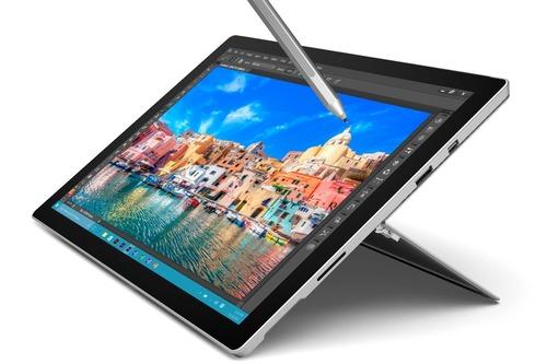 Surface Pro - 128 GB / Intel Core i5 / 4GB RAM