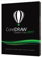 CorelDRAW Graphics Suite 2017 (Electronic Software Delivery)