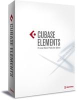 Cubase Elements 9.5