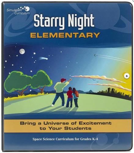Starry Night (Elementary)